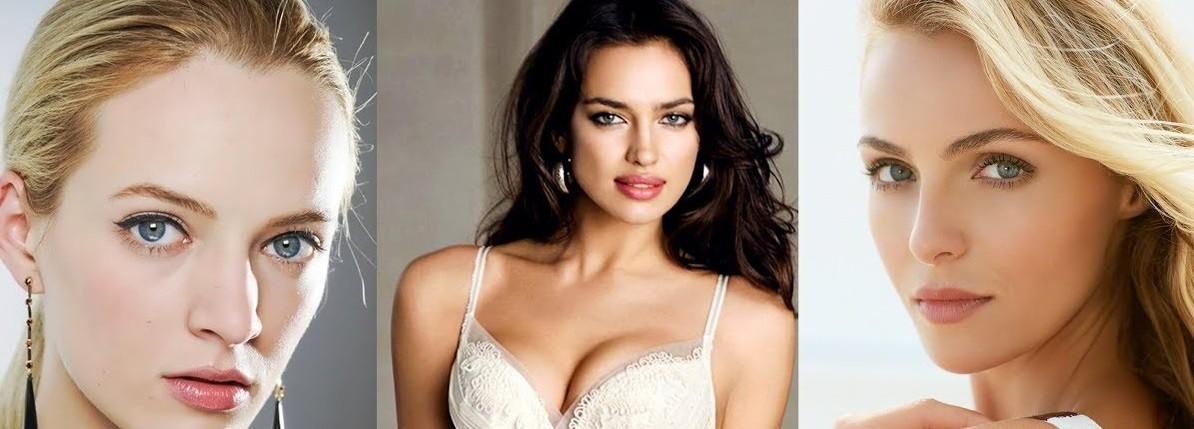 Find the best elegant models